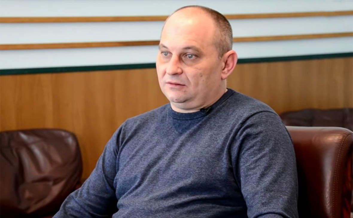 СМИ узнали об аресте в Донецке обвиняемого по делу MH17