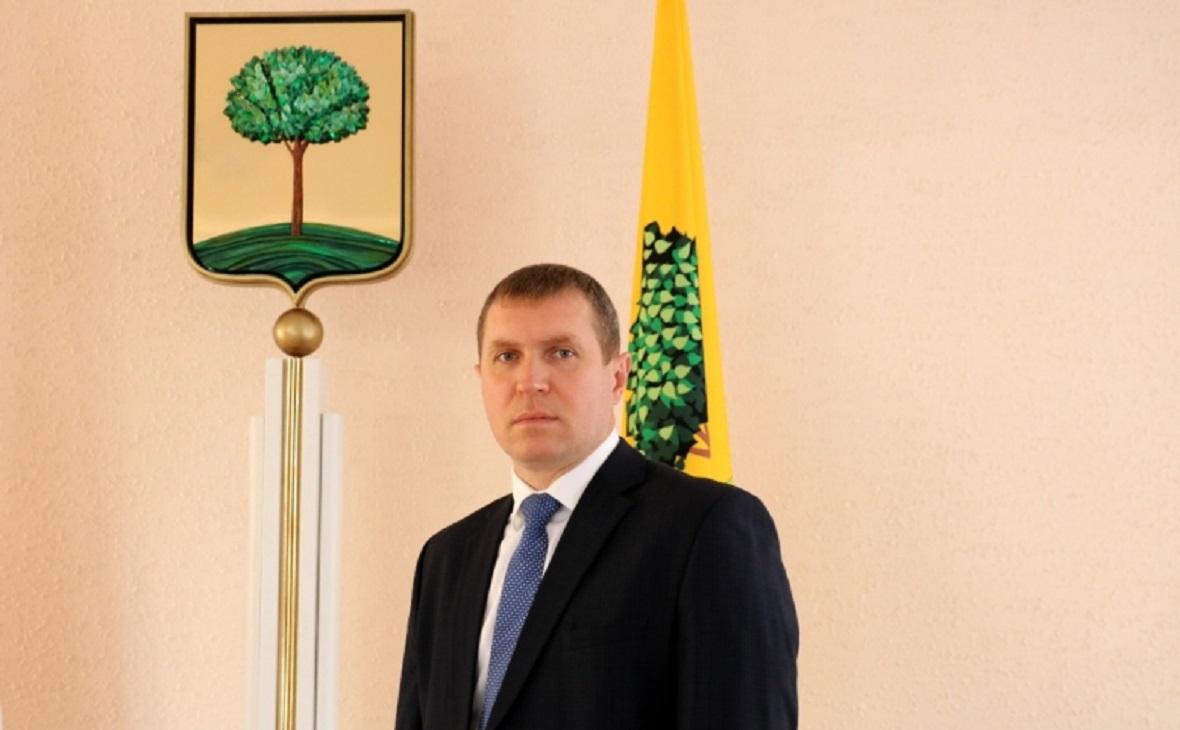 Фото:пресс-служба администрации города Липецка