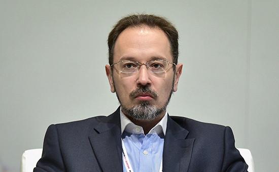 Заместитель гендиректора и программный директор РВК Евгений Кузнецов