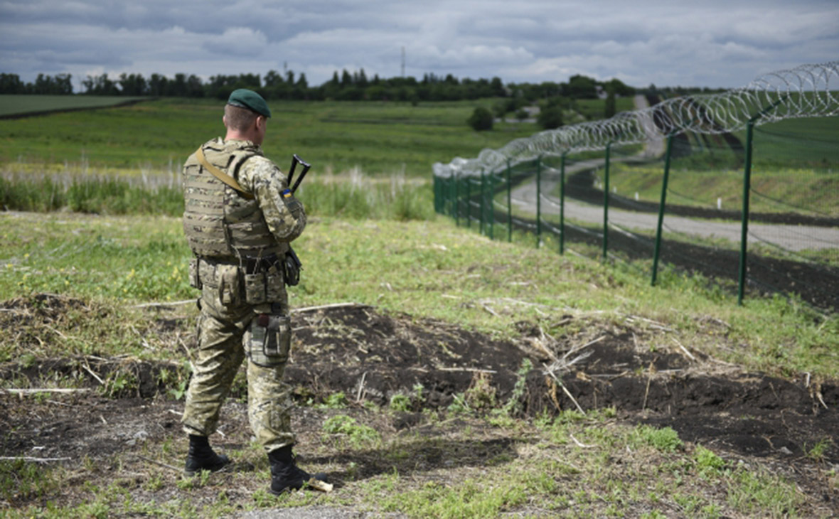 Фото:Андрей Кравченко / «Украинское фото»