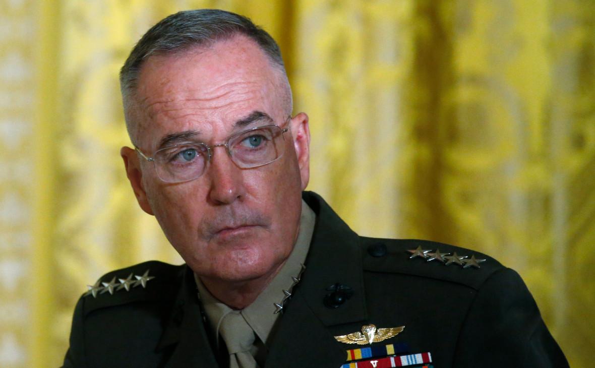 Пентагон отказался от военного ответа на конфликт в Керченском проливе