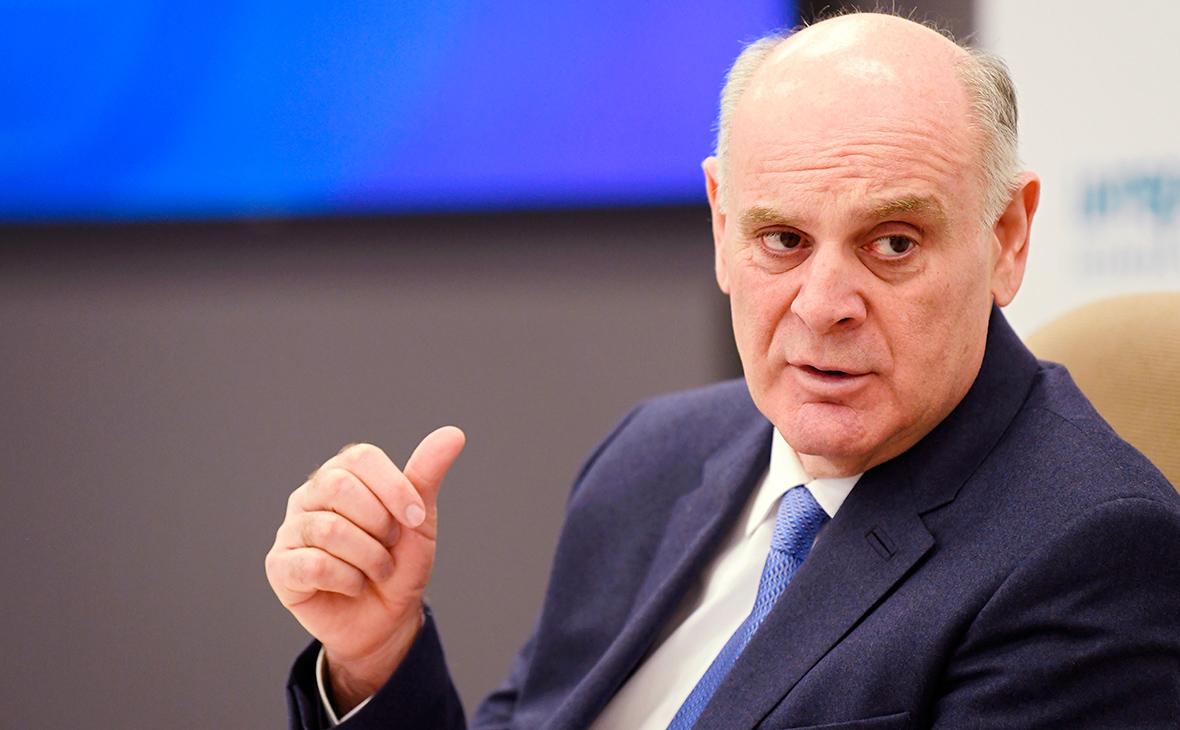 ЦИК Абхазии объявил о победе лидера оппозиции на выборах президента