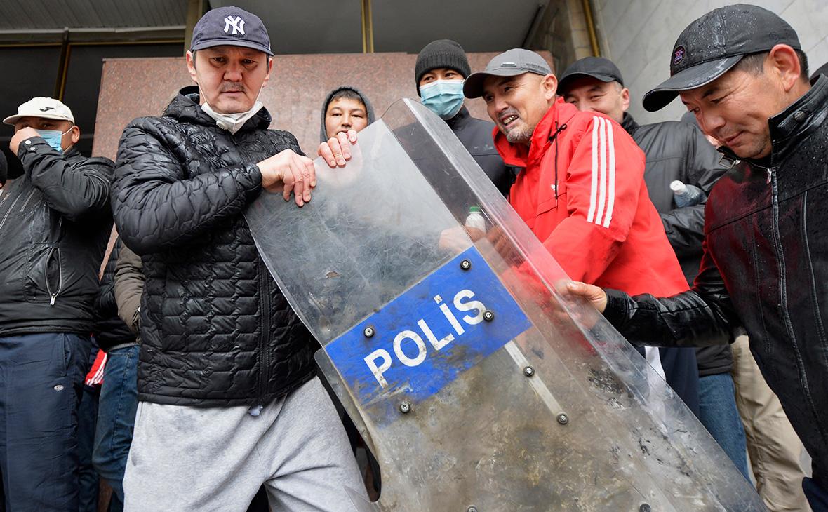 Фото:Владимир Воронин / AP