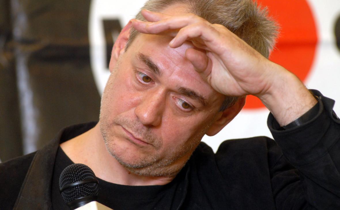 Фото:Владимир Бертов / ТАСС