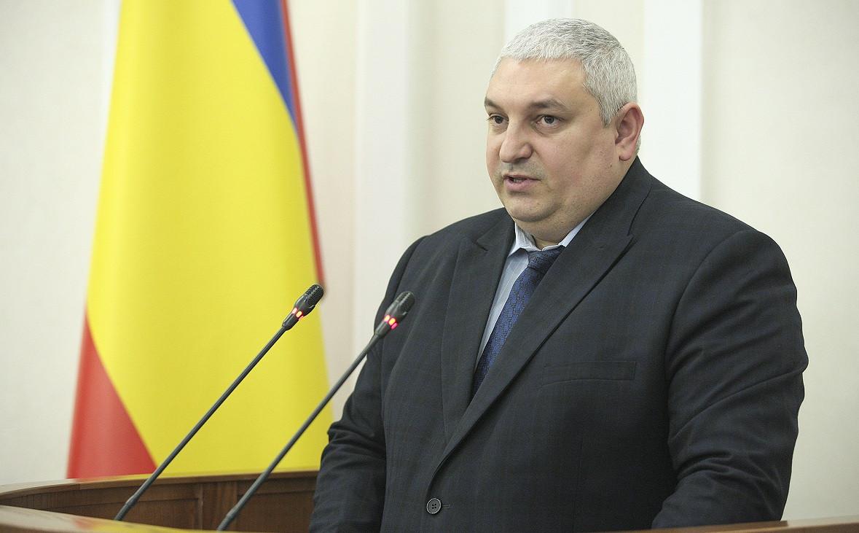 Фото:Управление информационной политики правительства Ростовской области