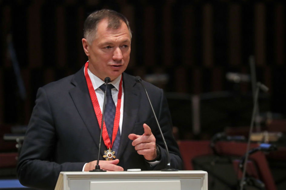 Фото:  Сергей Савостьянов/ТАСС