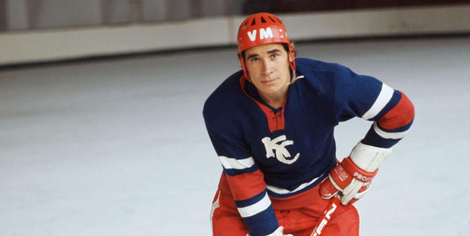 Чемпион мира по хоккею Шаталов скончался на 73-м году жизни