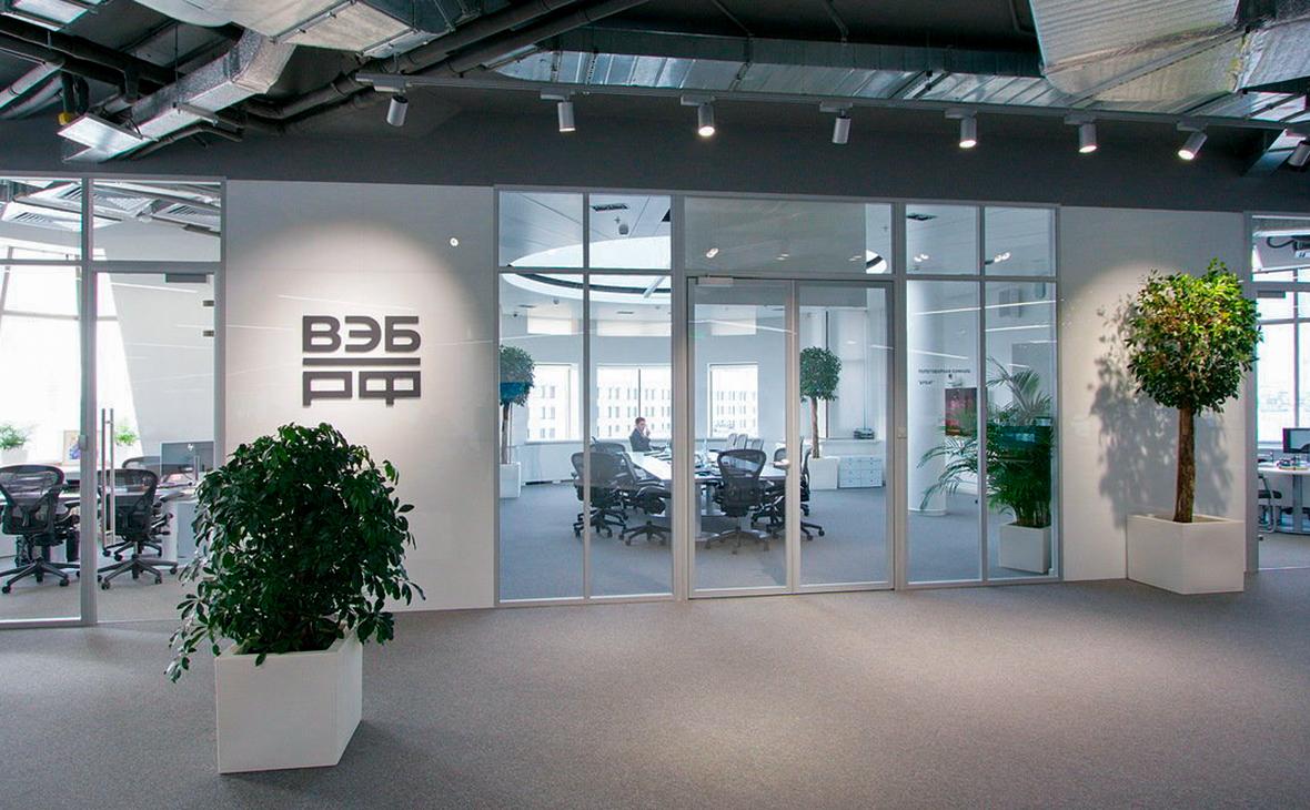 ВЭБ реформирует свою лизинговую компанию под майский указ