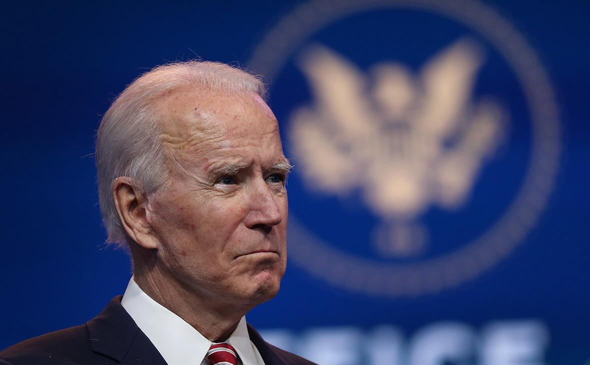 Байден допустил иск к администрации Трампа из-за отказа передать власть