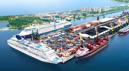 Фото:seaport.spb.ru