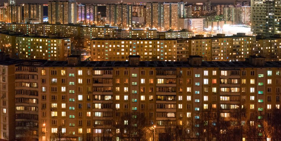 В России выбрали сотый дом образцового содержания