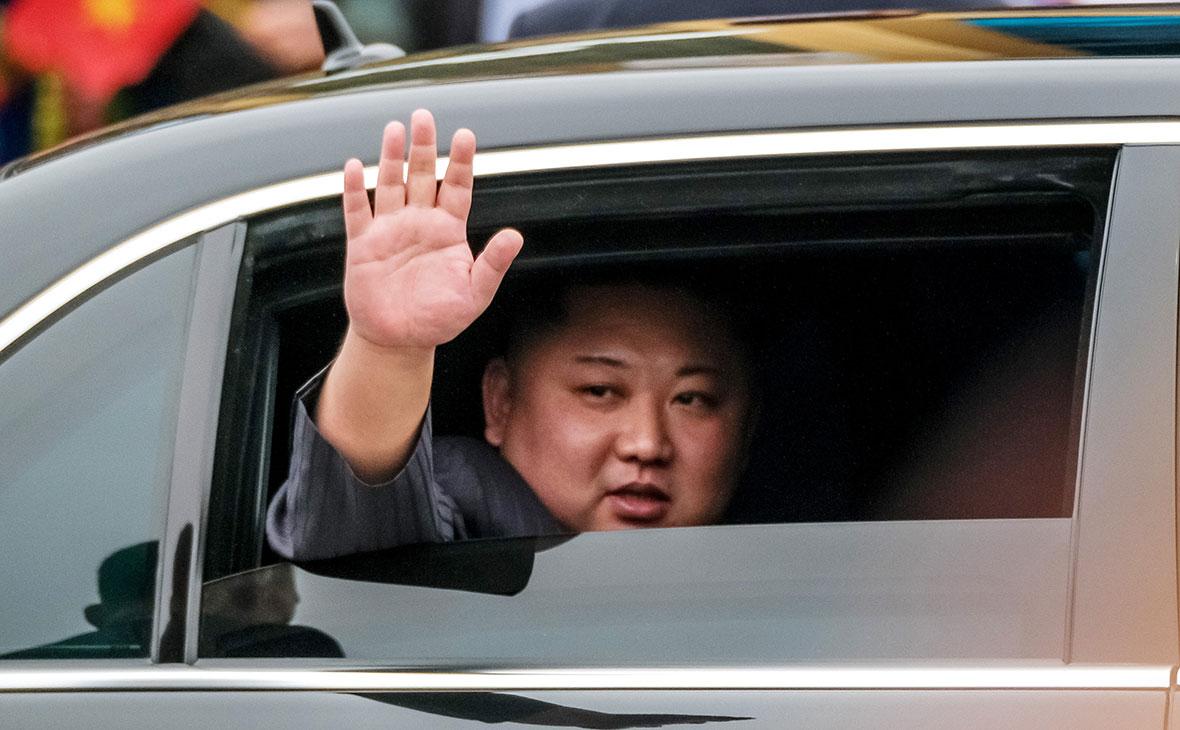 Разведка Южной Кореи опровергла информацию об операции у Ким Чен Ына