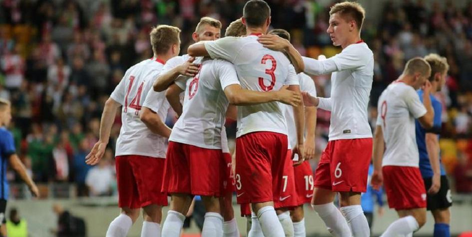 Фото: официальный сайт Польского футбольного союза