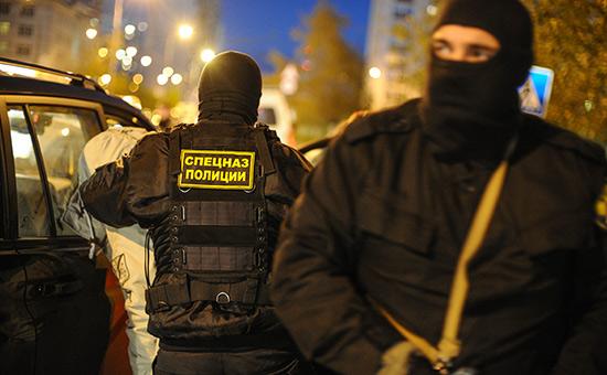 Фото: Станислав Красильнико / ТАСС