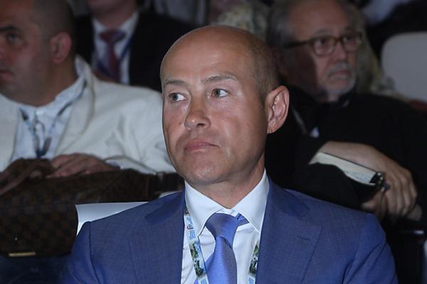 Президент Plaza Lotus Group и член совета директоров группы «Илим» Михаил Зингаревич