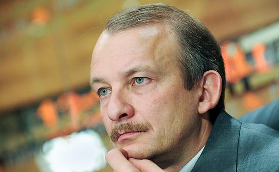 Российский экономист Сергей Алексашенко