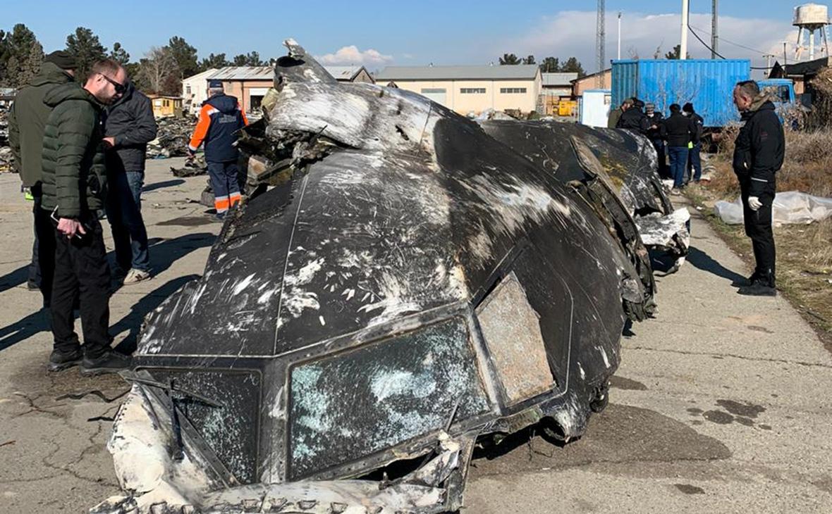 Эксперты назвали приведшие к гибели Boeing ошибки системы ПВО Ирана
