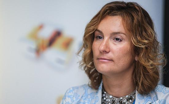 Гендиректор «СТС Медиа» Юлиана Слащева полагает, что новый закон не навредит компании