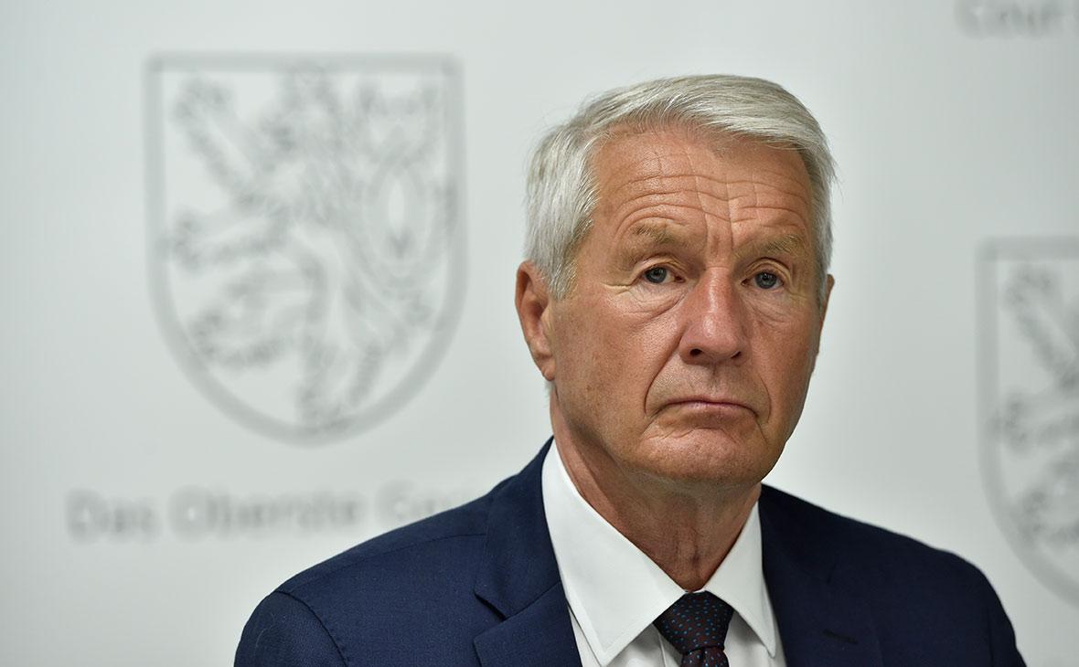 Генсек СЕ Турбьерн Ягланд заявил, что Россия обязана сделать взнос в ПАСЕ за февраль
