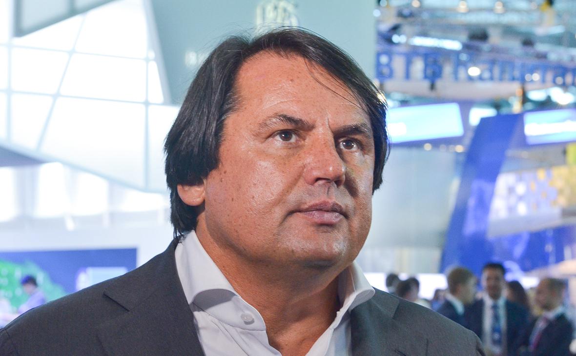 Рустам Тарико