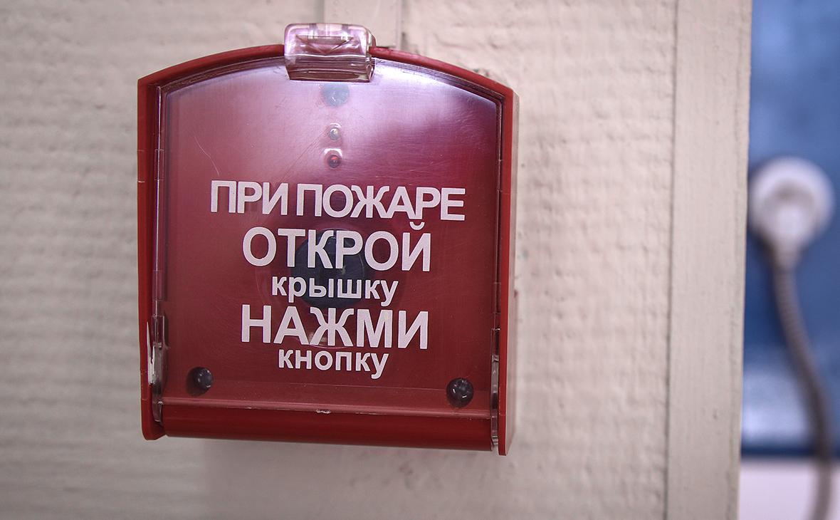 Фото:Валерий Шарифулин / ТАСС