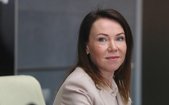 Депутат городской думы Нижнего Новгорода Анна Круглова