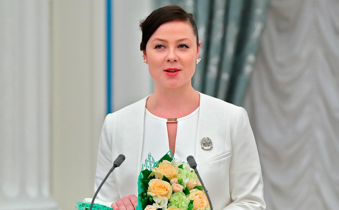 Вера Лагутенкова