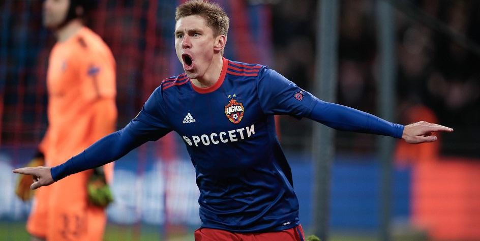Футболист ЦСКА согласился на понижение зарплаты ради продления контракта