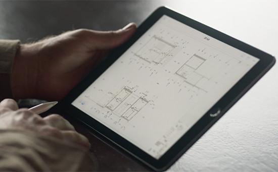 Новый iPadсдиагональю9,7 дюймов