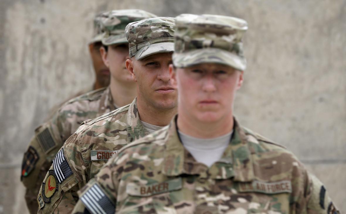 NYT сообщила о доказательствах «сговора» России с талибами