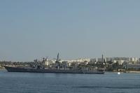 Фото:Россия хочет передать Севастополю квартиры, построенные для моряков Черноморского флота