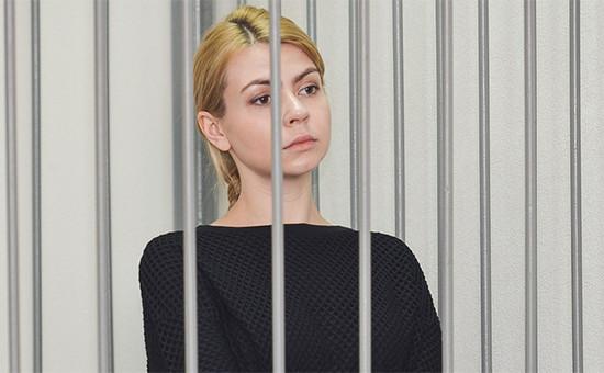 Юлия Киселева в зале суда  http://www.irk.ru/