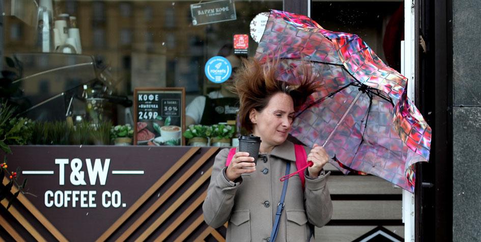 В центре Москвы открылось рекордное число кафе и ресторанов с 2016 года