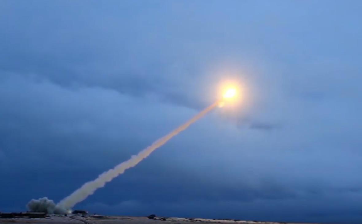 CNN сообщил об активности на полигоне для испытаний ракет «Буревестник»
