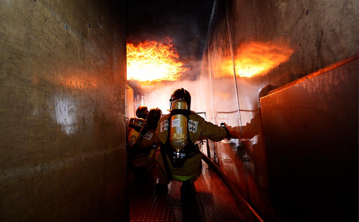 Пожар в г пучеж дом престарелых книги в дома престарелых