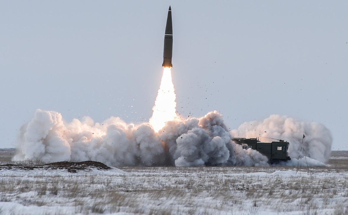 755676393365049 - В США назвали срок развертывания запрещенных ДРСМД ракет