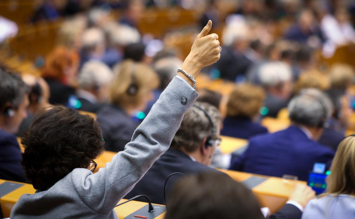 Ультраправые партии не получили руководящих постов в Европарламенте