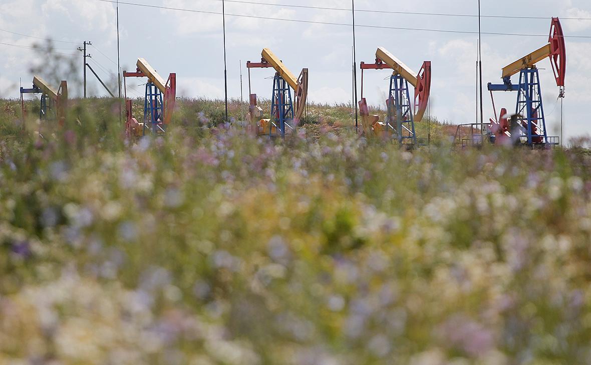 Власти оценили всю нефть России в $1 трлн