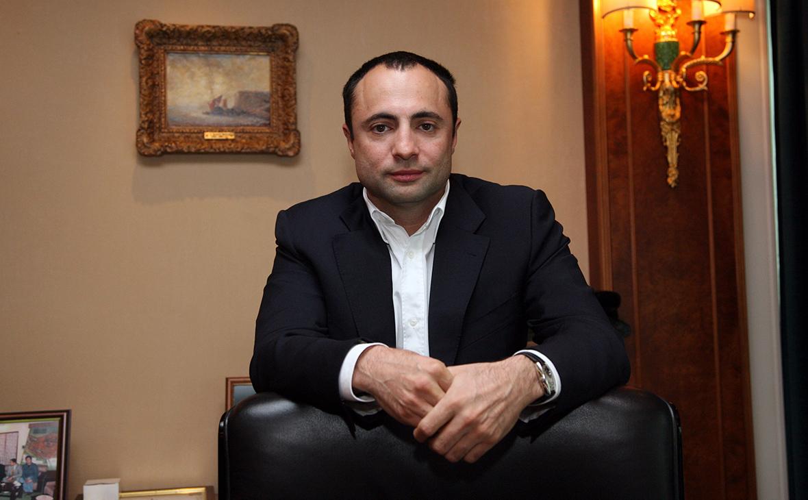 Экс-депутата Госдумы РФ Ашота Егиазаряна приговорили к 7 годам в колонии