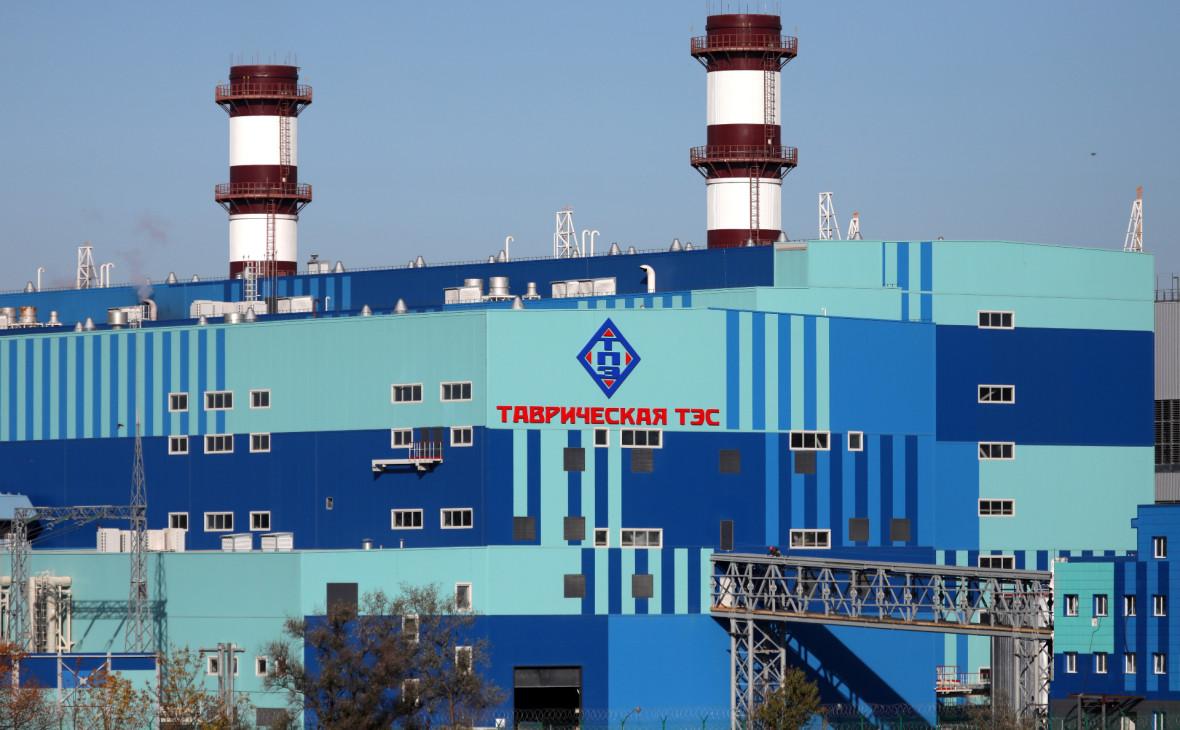 Crimea khai trương các nhà máy nhiệt điện mới vào ngày Putin đến thăm