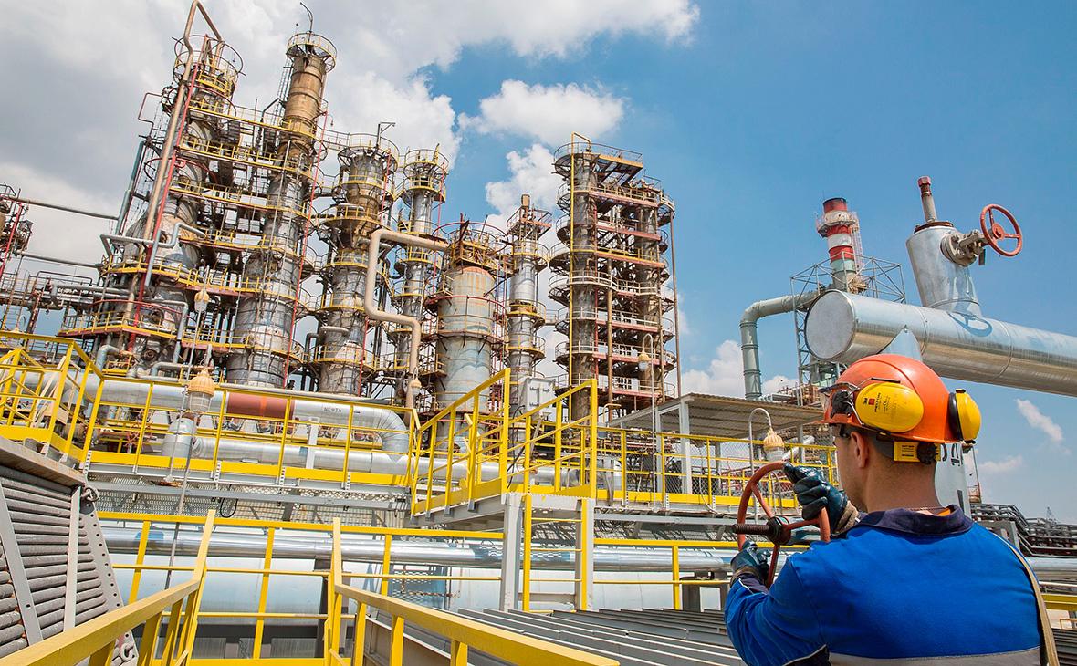 Афипский нефтеперерабатывающий завод