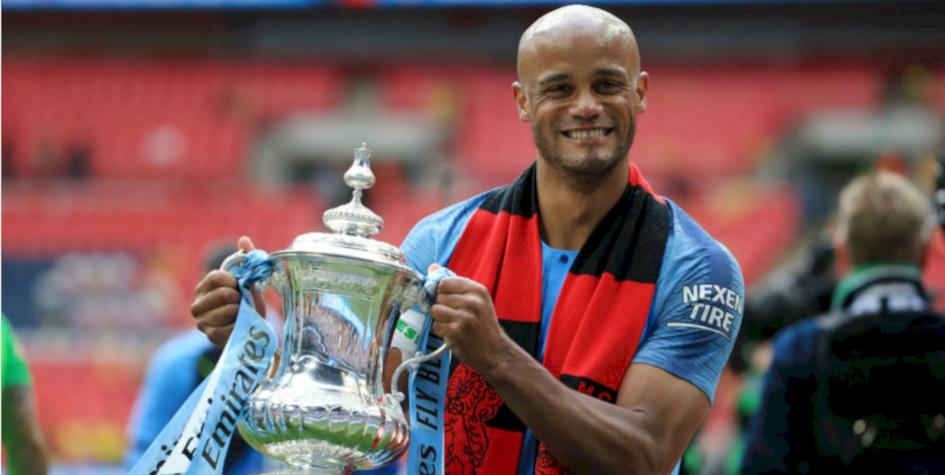 Фото: Официальный сайт «Манчестер Сити»