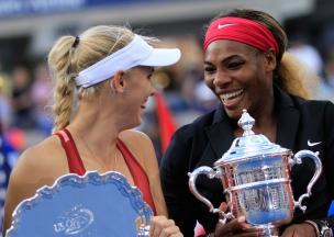 Фото: US Open