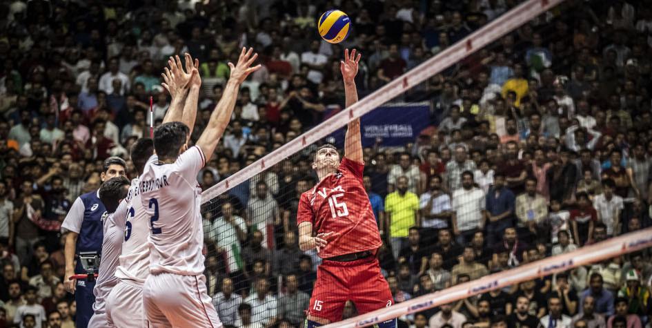 Фото: volleyball.world