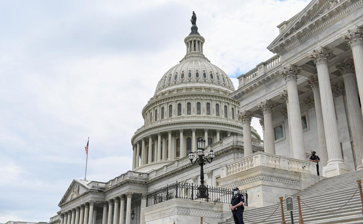 США предложили ввести «самые жесткие» санкции против России