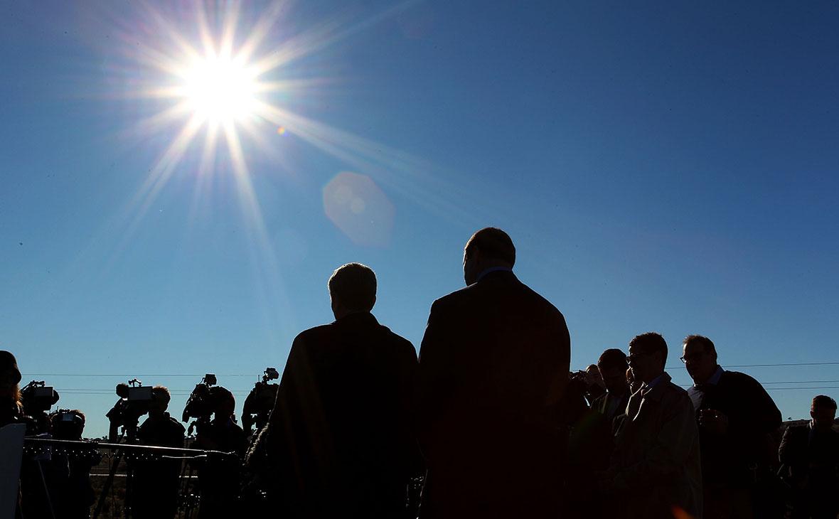 Фото: Lisa Maree Williams / Getty Images