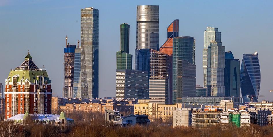 Фото:Василий Шитов/ТАСС