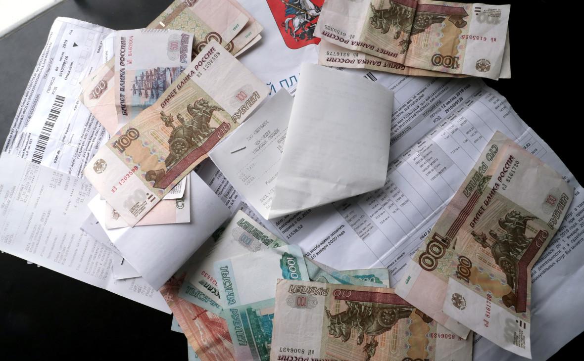 Депутаты решили запретить банкам брать комиссию за платежи по ЖКХ (+)