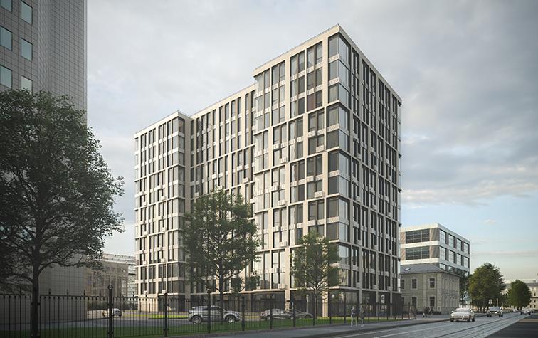 Все о строительстве дома в Москвае коммерческая недвижимость офисные помещения под ключ Бирюсинка улица