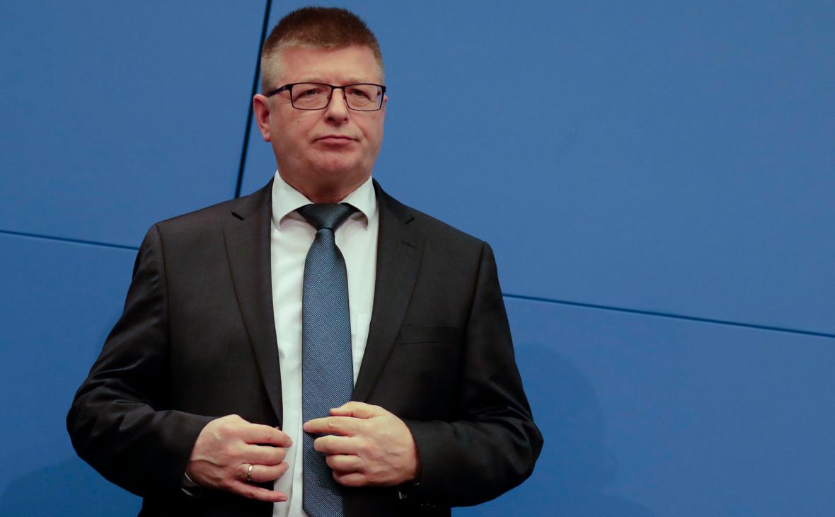 СМИ узнали о подозрениях ФРГ в адрес австрийской разведки из-за России